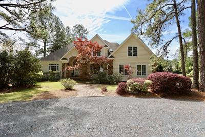 West End Single Family Home For Sale: 104 Pittman Road