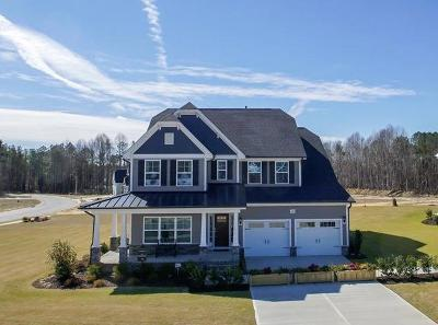Pinehurst NC Single Family Home Active/Contingent: $389,900
