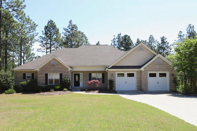 7 Lakes West Single Family Home For Sale: 112 Dubose Drive