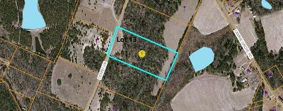 Carthage Residential Lots & Land For Sale: Denny Lane #Lot 13