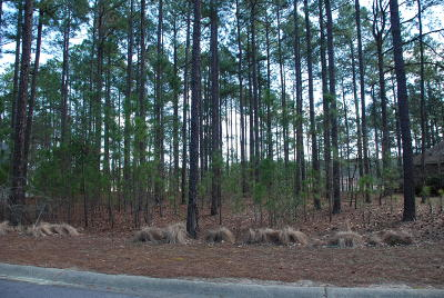 Southern Pines NC Residential Lots & Land For Sale: $194,000