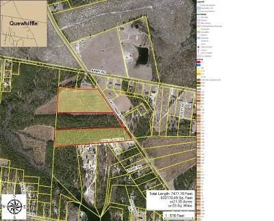 Residential Lots & Land For Sale: Calloway Road #Lot 1
