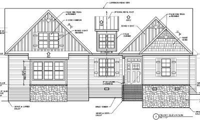 Pinehurst Single Family Home For Sale: 20 Rutledge Lane