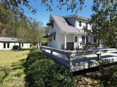 Aberdeen Single Family Home Active/Contingent: 176 Quewhiffle Road