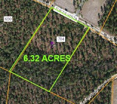 Jackson Springs Residential Lots & Land For Sale: 704 Tufts