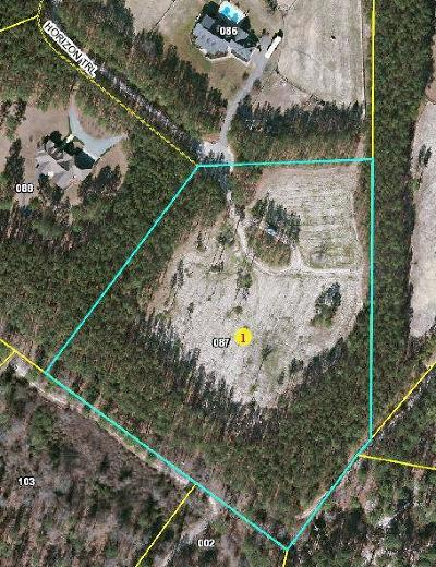 Aberdeen Residential Lots & Land Active/Contingent: 258 Horizon Trail