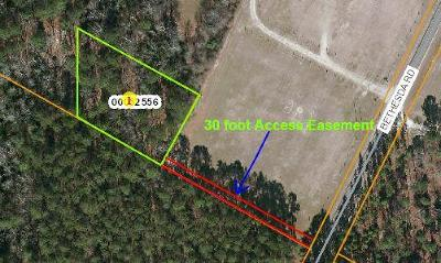 Aberdeen Residential Lots & Land For Sale: 1585 Bethesda Road