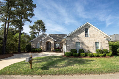 Single Family Home For Sale: 1227 Greenbriar Place