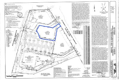 Commercial For Sale: 2541 Hawkins Avenue