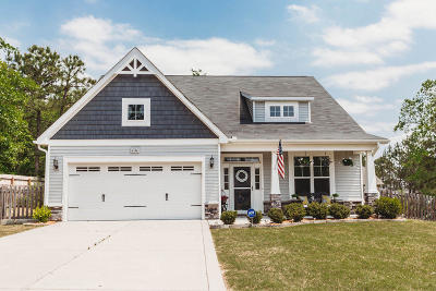 Aberdeen Single Family Home Active/Contingent: 131 Sedgewood Court