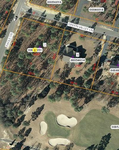 Foxfire Residential Lots & Land For Sale: 2 Green Valley Lane