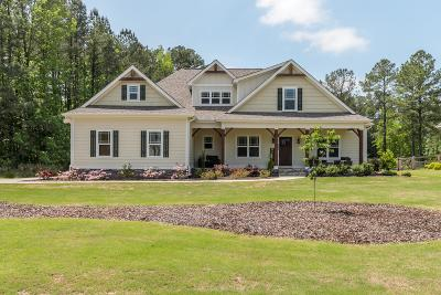 Whispering Pines Single Family Home For Sale: 686 Herons Brook Drive