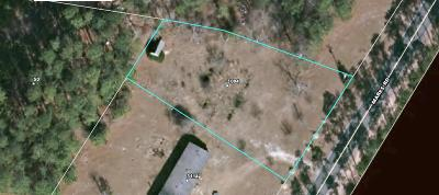 Cameron Residential Lots & Land For Sale: 3094 Marks Road