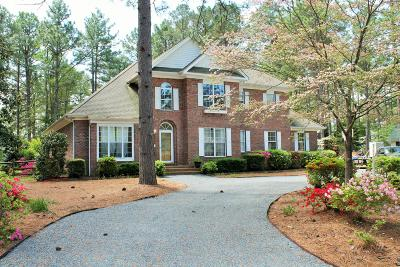 Whispering Pines Single Family Home For Sale: 65 Shadow Lane