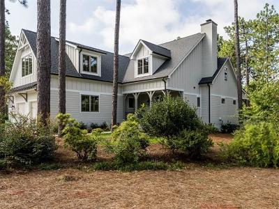 Pinehurst Single Family Home For Sale: 23 Ballybunion Lane