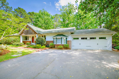 Southern Pines Single Family Home For Sale: 835 Barber Road