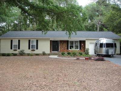 Pinehurst, Raleigh, Southern Pines Rental Leased: 1705 Pennsylania Avenue