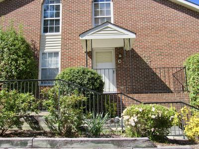 Rental Active/Contingent: 13 C Pinehurst Manor