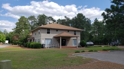 Moore County Commercial For Sale: 5 Dowd Circle