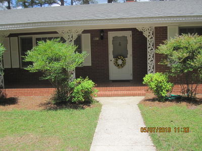 Aberdeen Single Family Home For Sale: 801 N Chapin Rd Road