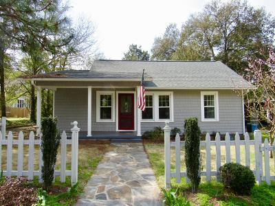 Moore County Rental Active/Contingent: 340 W Vermont Avenue
