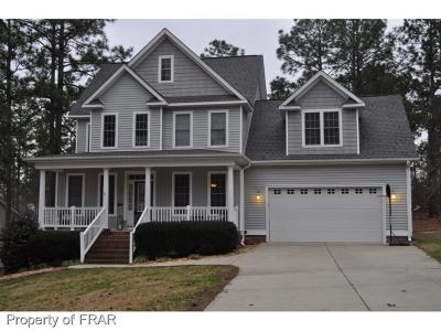Single Family Home Active/Contingent: 205 Golf Drive Drive