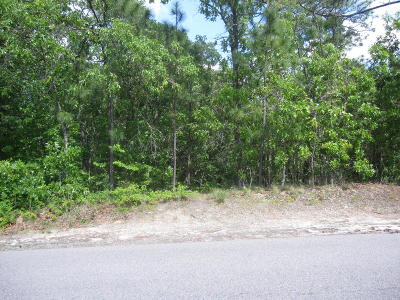 Pinehurst Residential Lots & Land For Sale: 20 Barkley Lane