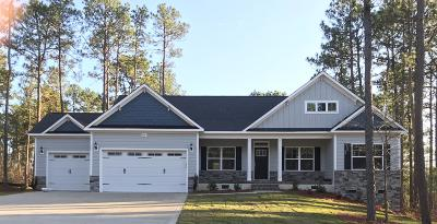 Whispering Pines Single Family Home For Sale: 645 Planters Row