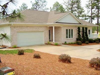 Whispering Pines Single Family Home For Sale: 10 Pine Crescent Drive