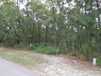 Pinehurst Residential Lots & Land For Sale: 74 McMichael Drive