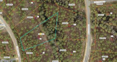 Pinehurst Residential Lots & Land For Sale: 18 Cumberland Drive