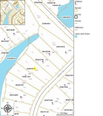 7 Lakes West, Beacon Rdg Residential Lots & Land For Sale: 153 Owens Circle