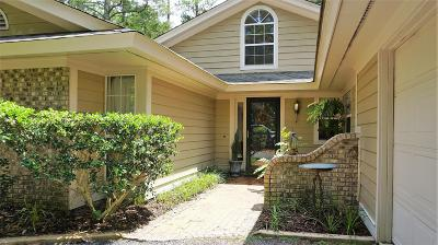 Pinehurst Single Family Home For Sale: 50 Gray Fox Run