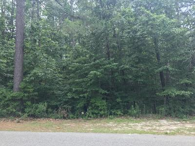 Pinehurst Residential Lots & Land For Sale: 75 E Lake View Drive