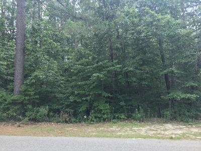 Pinehurst Residential Lots & Land For Sale: 75 E Lake View Drive