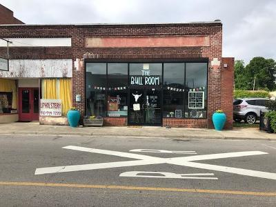 Moore County Commercial For Sale: 111 W South Street