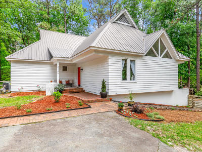 Pinehurst Single Family Home For Sale: 2145 Midland Road