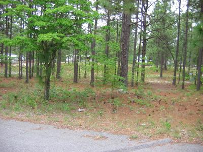 Southern Pines Residential Lots & Land For Sale: Ridgewood Drive