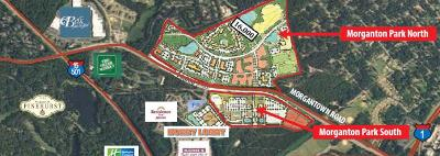 Pinehurst Residential Lots & Land For Sale: Morganton Road