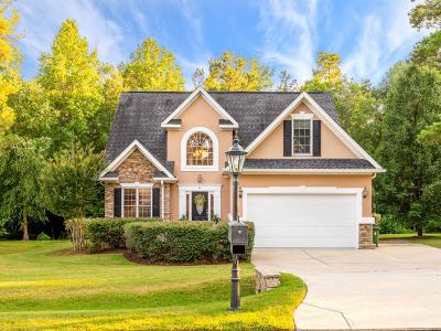 Single Family Home For Sale: 85 Falling Water Road