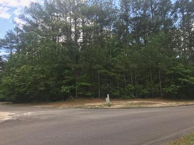Residential Lots & Land For Sale: 315 Boulder Drive
