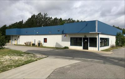 Commercial Lease For Lease: 515 N Bragg Boulevard