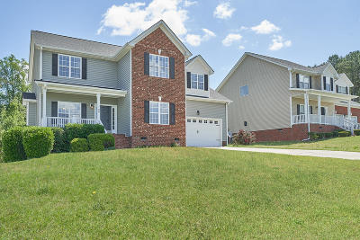 Single Family Home For Sale: 24 Carter Drive