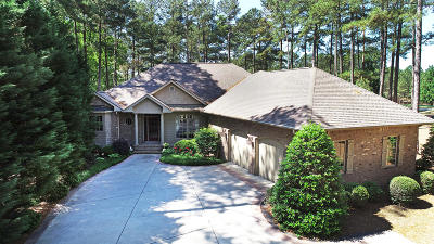 Moore County Single Family Home Active/Contingent: 29 Northam Court