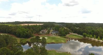 Southern Pines Residential Lots & Land For Sale: 140 Eagle Point Lane