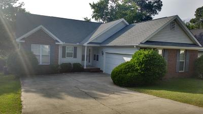 Moore County Rental For Rent: 115 Thornhill Way