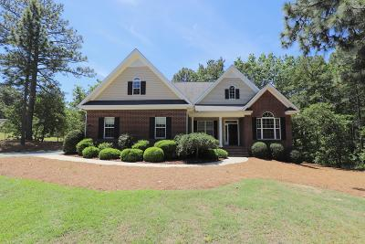 West End Single Family Home For Sale: 111 Seminole Court