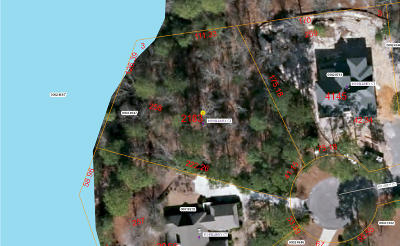 Pinehurst Residential Lots & Land For Sale: 108 Killiney Lane