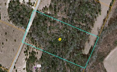 Residential Lots & Land Active/Contingent: Denny Lane