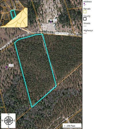 Jackson Springs Residential Lots & Land For Sale: Lot 24 Tufts Vista